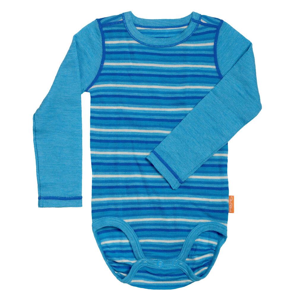 Tynn Ullbody Baby, aquarius, hi-res