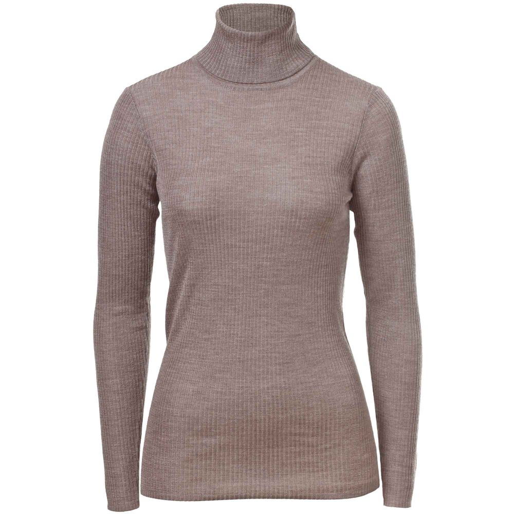 Turtleneck ullgenser