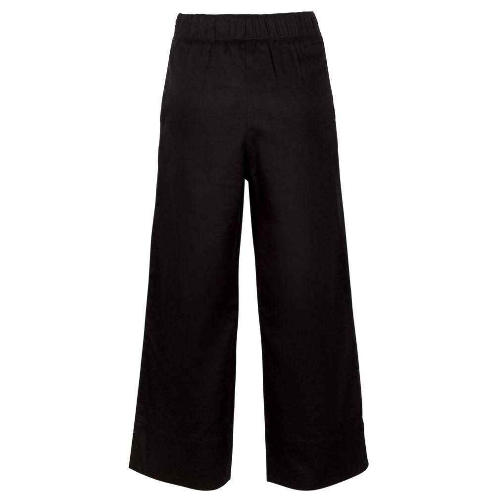 Loungewear bukse Jenny Skavlan, charcoal, hi-res