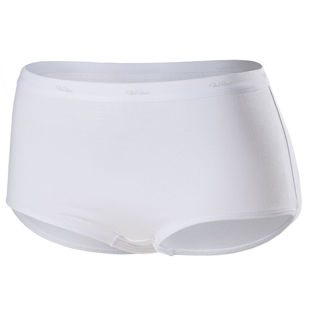 Cotton High Waist (GOTS), white, hi-res