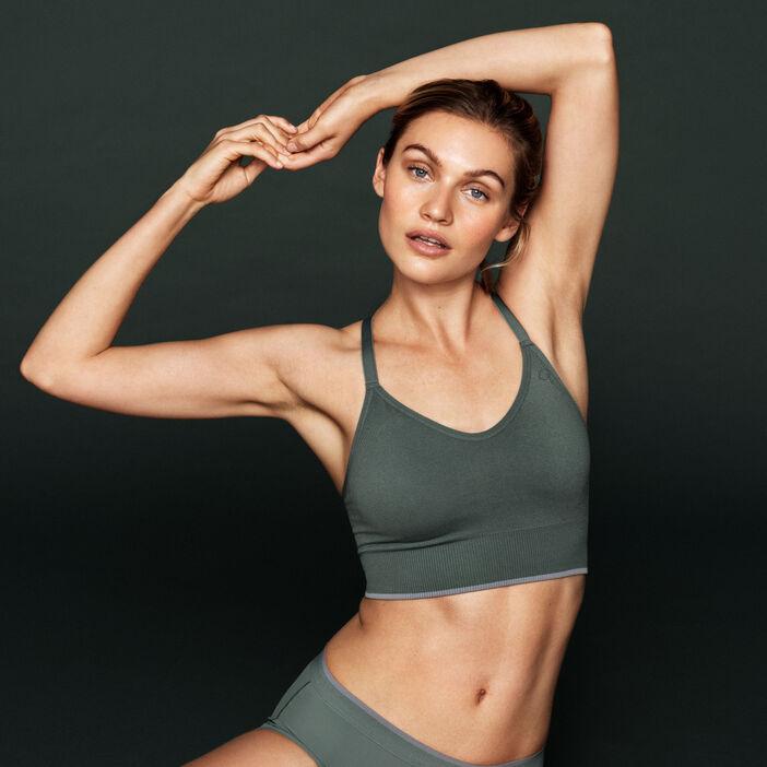 Yogakläder till dam  e3e4b420189fb
