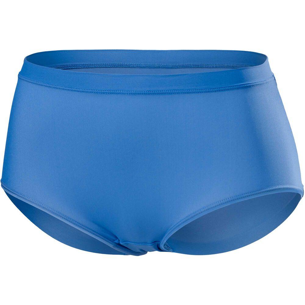 Trosor invisible high waist, blue river, hi-res