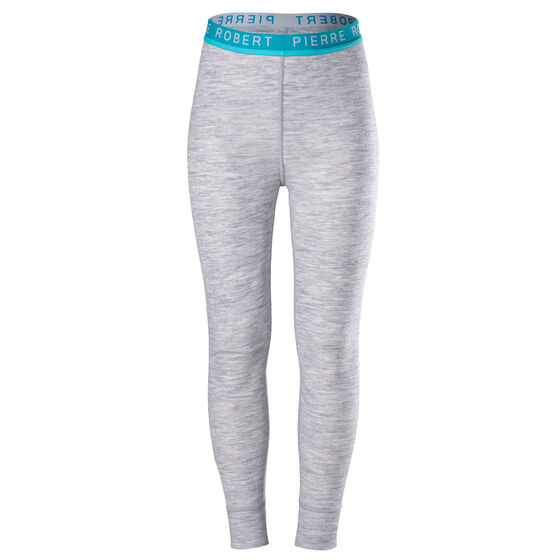 Ull Longs Grå med Mint Str. 134-164, grey mint 2-17, hi-res