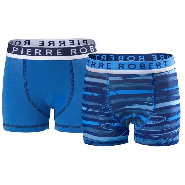 Boxershorts för stora pojkar 883a3a29349f8